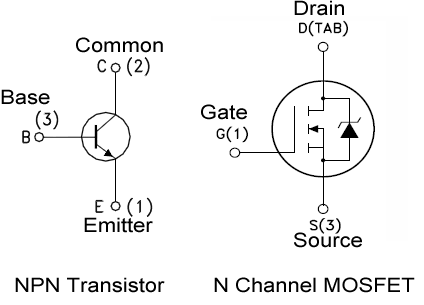 mos3 change voltage sources automatically by using a mosfet insidegadgets  at gsmx.co