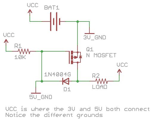 automatic voltage switcher insidegadgets rh insidegadgets com automatic voltage switcher circuit diagram automatic changeover switch circuit diagram
