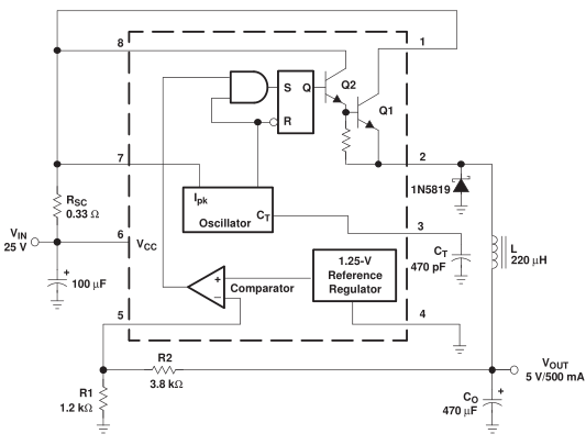 building a smps based on the mc34063 \u2013 part 1 testing the basethe mc34063 is a buck boost inverting switching power supply, you add in a few parts and then it\u0027s good to go the way a switching power supply works is by