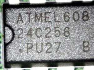 24C256