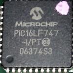 PIC16LF747