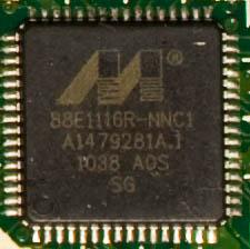 88E1116R