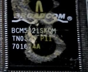 BCM5421
