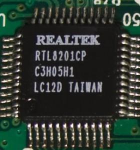 RTL8201CP
