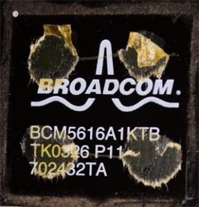 bcm5616a1ktb