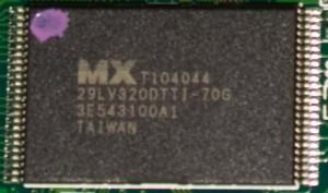 29LV320DTTI