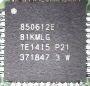 B50612E