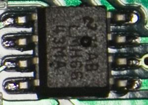 LMH6643