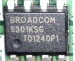 BCM6301