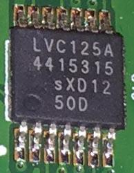 LVC125A