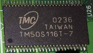 TM50S116T-7G