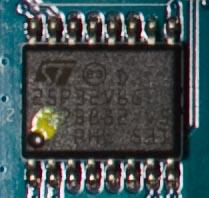 25P32V6G