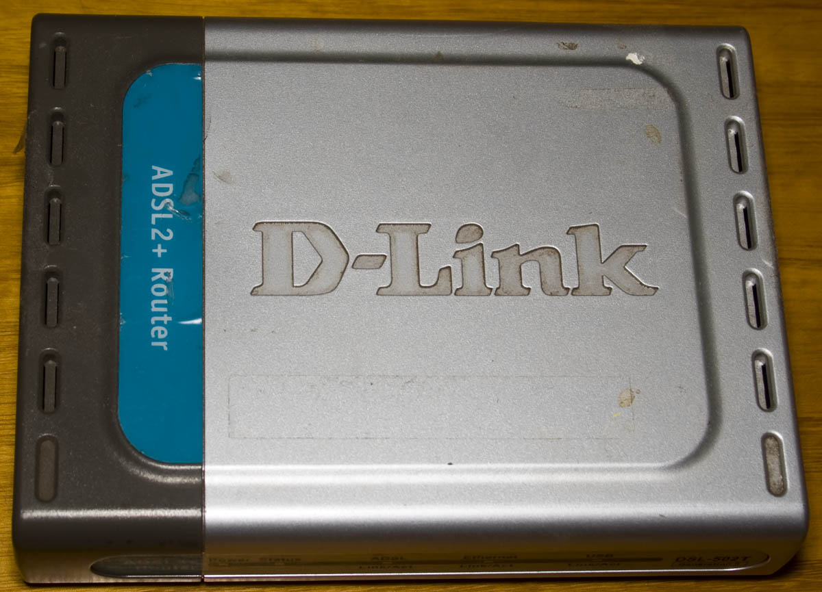 DLINK DSL 502T DRIVER FOR WINDOWS 8