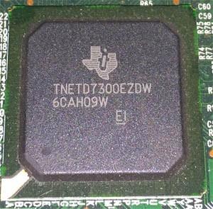 TNETD7300