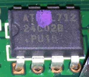 AT24C02B