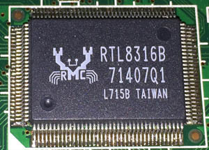 RTL8316B