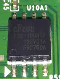 EN25F32-100HIP
