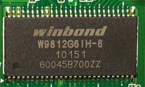 W9812G6IH