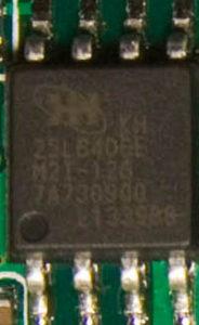 25L6406E