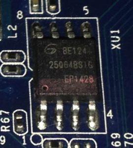 gd25q64b